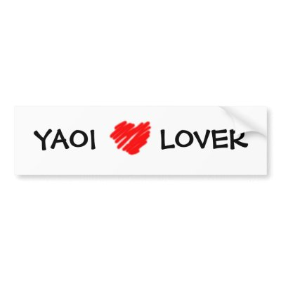 yaoi_lover_bumper_sticker-p1286716308702