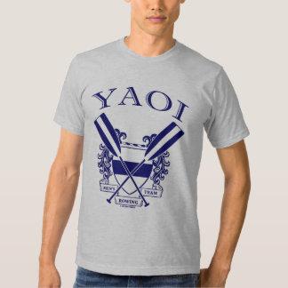 YAOI TSHIRTS