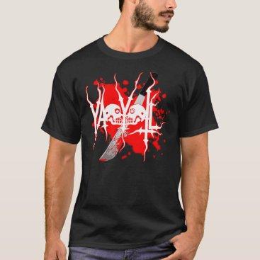 Aztec Themed Yaoyotl Morona T-Shirt