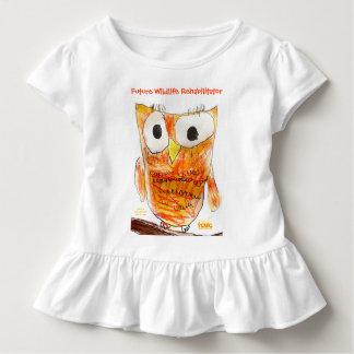 YAP | Custom Designer Owl | Youth Art Project Shirt