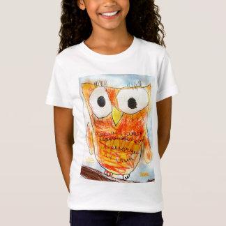 YAP | Designer Owl | Youth Art Project T-Shirt