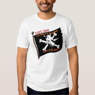 YAPC 2009 Black Perl T-shirt