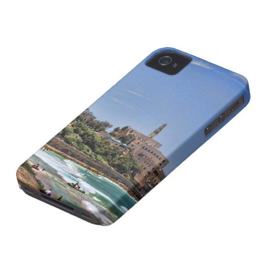 YaPhone (Yaffo Phone) iPhone 4 Cover