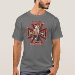Yaqui Deer Dancer T-Shirt