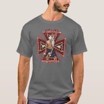 Yaqui Deer Dancer T-Shirt