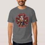 Yaqui Deer Dancer Tee Shirt