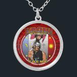 """yaqui nation yoeme necklace charm<br><div class=""""desc"""">yaqui nation yoeme necklace charm</div>"""