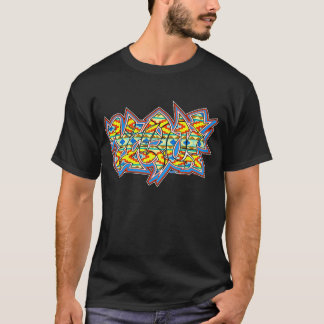 Yaqui street wear t-shirt