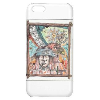 Yaqui Vision 2 iPhone 5C Cover