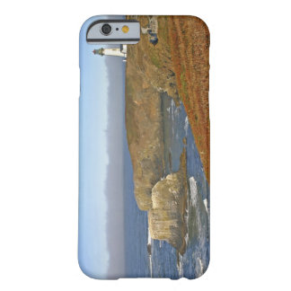 Yaquina Head Lighthouse at Newport Oregon Barely There iPhone 6 Case