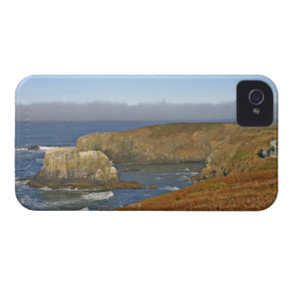 Yaquina Head Lighthouse at Newport Oregon Case-Mate iPhone 4 Case