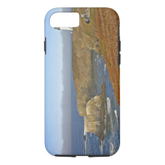 Yaquina Head Lighthouse at Newport Oregon iPhone 7 Case