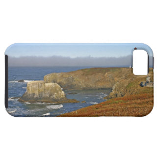 Yaquina Head Lighthouse at Newport Oregon iPhone SE/5/5s Case