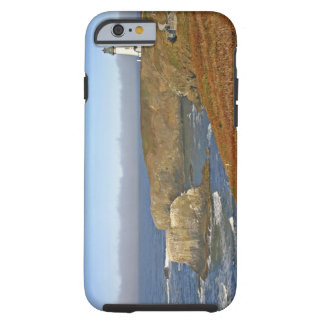 Yaquina Head Lighthouse at Newport Oregon Tough iPhone 6 Case