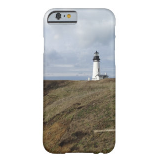 Yaquina Head Lighthouse Barely There iPhone 6 Case