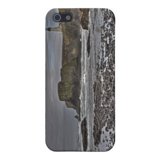 Yaquina Head & Lighthouse Case For iPhone 5