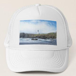 Yaquina Head Lighthouse Hat
