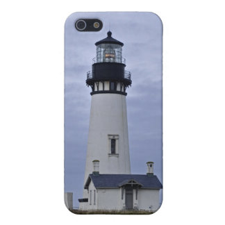Yaquina Head Lighthouse iPhone 5 Cover