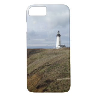 Yaquina Head Lighthouse iPhone 7 Case