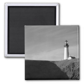 Yaquina Head Lighthouse Magnet