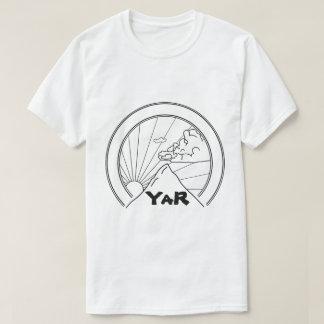 YaR Symbol mountain T-Shirt
