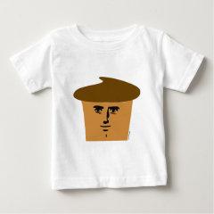 Yaranaika Muffin Baby T-Shirt