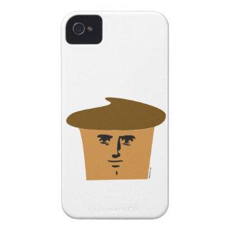 Yaranaika Muffin Case-Mate iPhone 4 Case