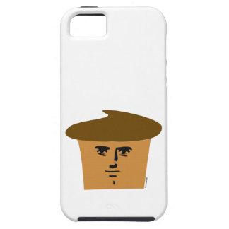 Yaranaika Muffin iPhone SE/5/5s Case