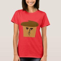 Yaranaika Muffin T-Shirt