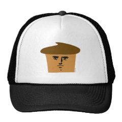 Yaranaika Muffin Trucker Hat