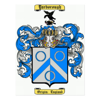 Yarborough Postcard