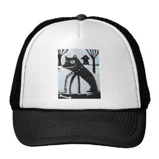 Yard Dog: T Shirts Trucker Hat