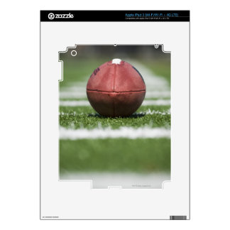 Yard Line Marker Decal For iPad 3