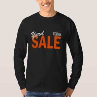 Yard or Garage Sale Today Tee Shirt