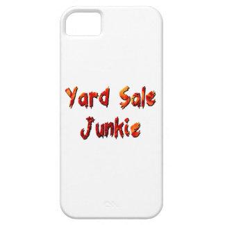 Yard Sale Junkie iPhone SE/5/5s Case