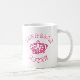 Yard Sale Queen Coffee Mug