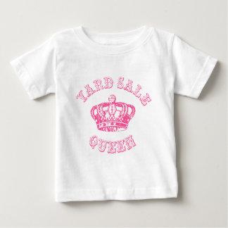 Yard Sale Queen Tee Shirt