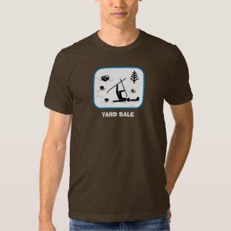 Yard Sale Tees
