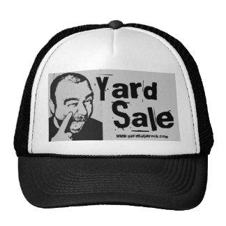 Yard Sale Trucker Hat