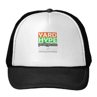 YardHypeClothing Gorras De Camionero