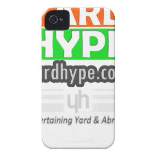 YardHypeClothing iPhone 4 Case-Mate Case