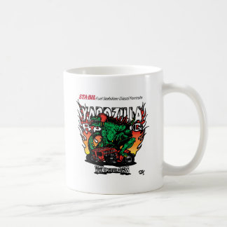 Yardzilla Racing Coffee Mug