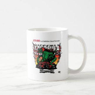 Yardzilla Racing Coffee Mug