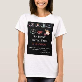 Yark a Rainbow T-Shirt