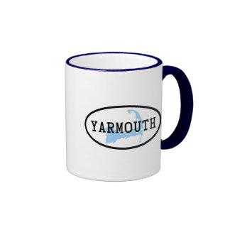 Yarmouth Coffee Mug