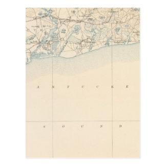 Yarmouth, Massachusetts Postcard