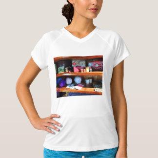 Yarn And Thread T-Shirt