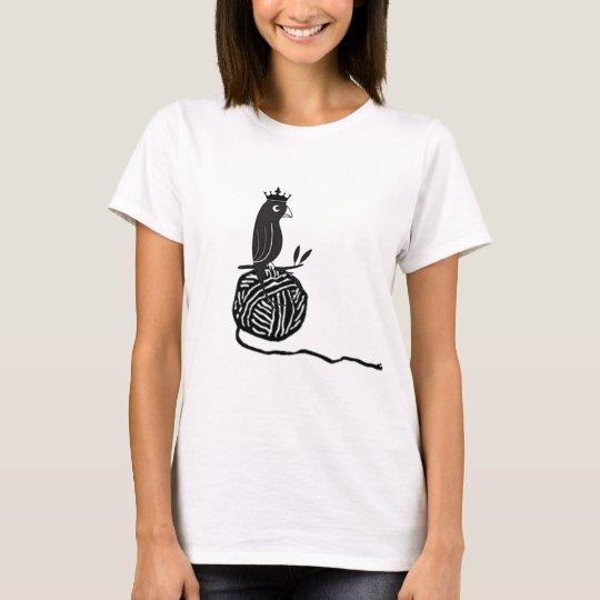 YARN BIRD T-Shirt