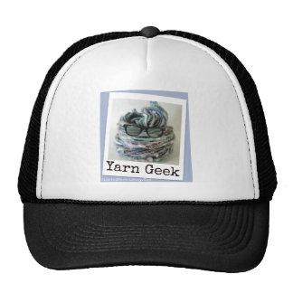 Yarn Geek Trucker Hats