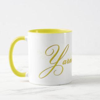 Yarn Lover Mug